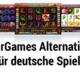 Stargames Alternativen deutsche Casinos