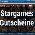 Stargames Gutscheine und Bonuscodes
